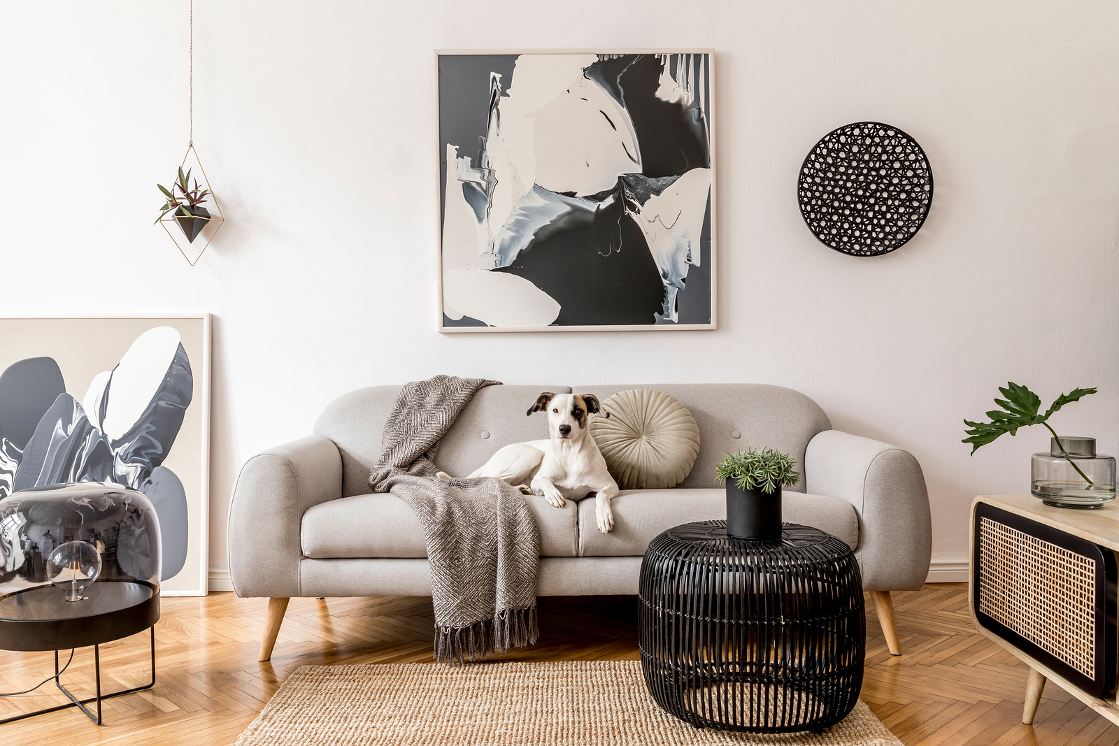 How to Pick the Perfect Art for Your Home