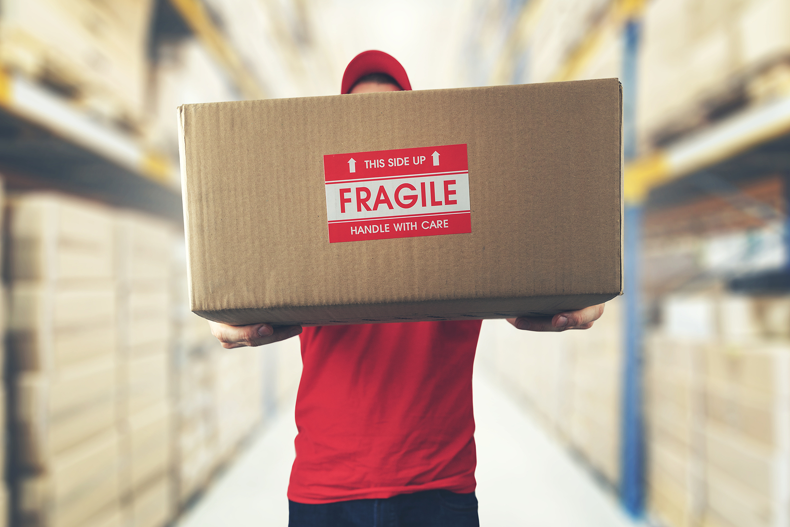 4 Factors You Should Consider When Shipping Fine Art