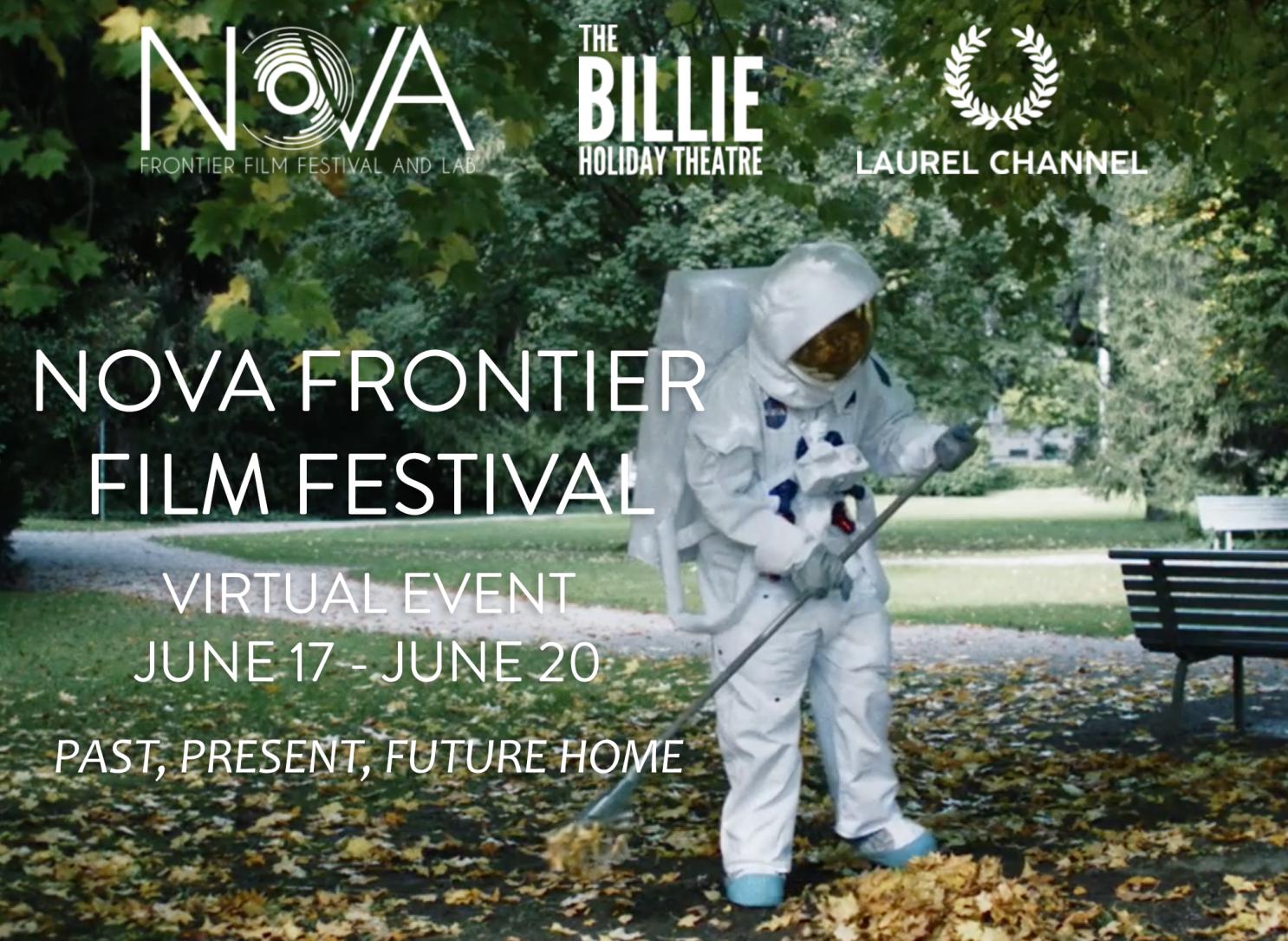 Nova Frontier Film Festival 2021