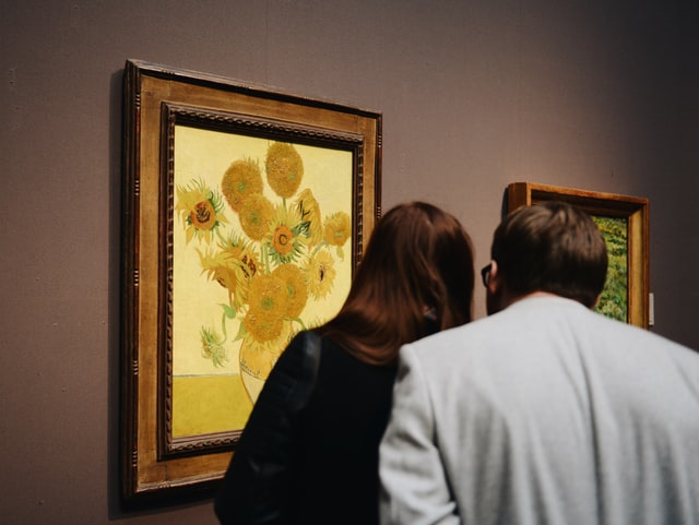 Art Authentication Services